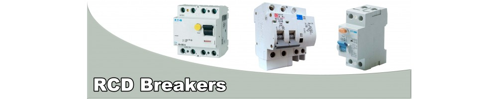 RCD Breakers