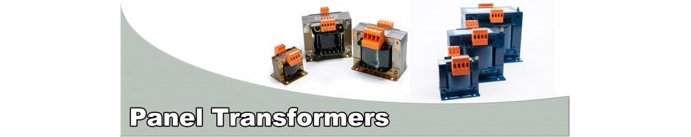 Panel Transformers