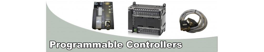 Programmable Controllers / PLC