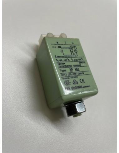 Bag Electronics NP602 Ignitor