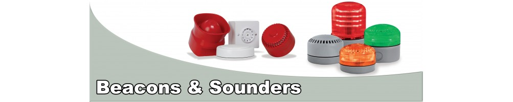 Beacons and Sounders