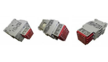 Safety Relays / Switches